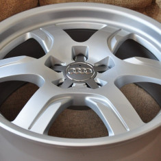 Jante originale Audi A5 17 inch, 7,5