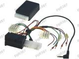 Adaptor pentru control de la volan; Ford, Seat, VW; Pioneer - 001547