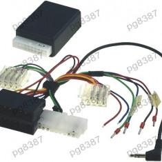 Adaptor pentru control de la volan; Ford, Seat, VW; Pioneer - 001547 - Conectica auto