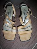 Pantofi eleganti LINEA SUPREMO; marime 40 (26 cm talpic, 5.5 cm inaltime toc), Din imagine, Cu toc