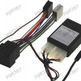 Adaptor pentru control de la volan; Opel; Alpine- 001563 - Conectica auto