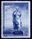 Romania 1957 - Ovidiu,serie completa,neuzata - Yv.1539
