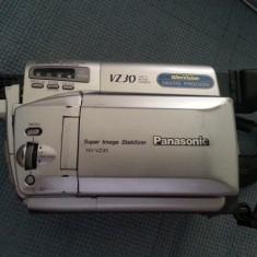 Camera video panasonic NV-VZ30, 2-3 inch