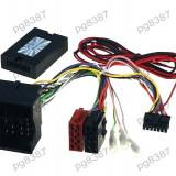 Adaptor pentru control de la volan; Opel, Vauxhall - 001529