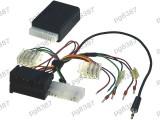 Adaptor pentru control de la volan; Ford, Seat, VW; Jvc - 001546
