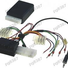Adaptor pentru control de la volan; Ford, Seat, VW; Jvc - 001546 - Conectica auto