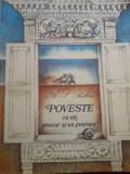 POVESTE CU UN PESCAR SI UN PESTISOR - A I Puskin, Alta editura