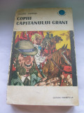 COPIII CAPITANULUI GRANT JULES VERNE