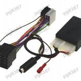 Adaptor pentru control de la volan; Opel; Kenwood- 001567