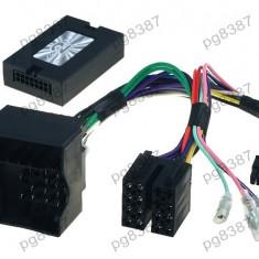 Adaptor pentru control de la volan; VW - 001525 - Conectica auto
