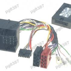 Adaptor pentru control de la volan; VW - 001526 - Conectica auto