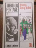 THEODOR FONTANE - DOAMNA JENNY TREIBEL