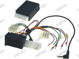 Adaptor pentru control de la volan; Ford, Seat, VW; Sony - 001548