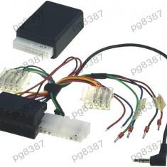 Adaptor pentru control de la volan; Ford, Seat, VW; Sony - 001548 - Conectica auto