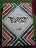 Tehnologia Instruirii Olga Oprea editura didactica si pedagogica carte stiinta, Alta editura