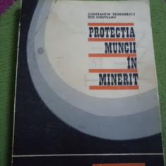 Protectia muncii in minerit manual gonteanu teodorescu carte tehnica ilustrata
