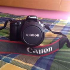 DSLR Canon eos 20D ieftin, Kit (cu obiectiv), 10 Mpx