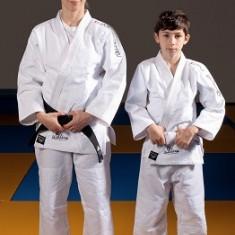 Kimono Oficial de judo Alina Dumitru by ARMURA