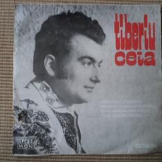 Tiberiu ceia pasaruica pasarea Muzica Populara electrecord banat vinyl single