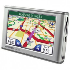 Vand Gps Gramin nuvi 650 Garmin, Toata Europa, Car Sat Nav, Redare audio: 1, Touch-screen display: 1, Incarcator auto: 1