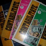 NICULAE FELEAGA, ION IONASCU - CONTABILITATE FINANCIARA , 3 volume