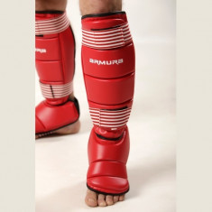 Tibiere ARMURA Full-Contact - Kickboxing