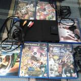 PlayStation2 Mega pachet - PlayStation 2 Sony