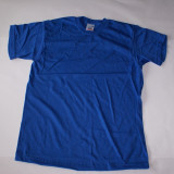 T Shirt - Tricou - Barbati - Fruit of The Loom  --- Albastru
