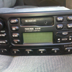 Casetofon auto Ford Mondeo Ghia - CD Player MP3 auto