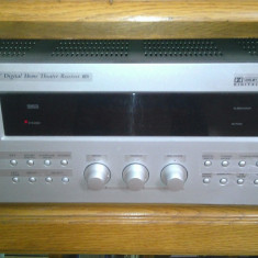 Sistem profesional home cinema TEAC 5.1 - Amplificator audio
