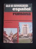 GHID DE CONVERSATIE*  SPANIOL- ROMAN
