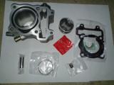 Set motor ( cilindru ) Kymco / Kimco ( 125cc )