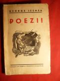 George Lesnea - Poezii - Prima Ed. 1938