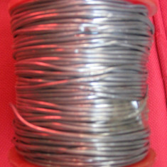 Rola Fludor  1,5 mm - 500 g - lipire teava cupru