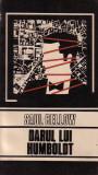 Saul Bellow-Darul lui Humboldt, 1992