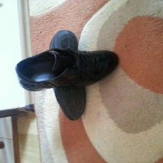 Adidas sport elegant Lee Cooper Marimea 40 - Adidasi barbati Lee Cooper, Negru