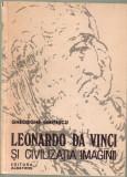 Gh. Ghitescu-Leonardo da Vinci si civilizatia imaginii