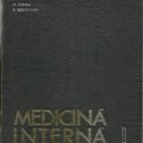 Acad.A.Moga,I.Bruckner - MEDICINA INTERNA vol.I-II