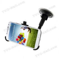 Suport auto ventuza navigatie Car Kit Holder pt original Samsung Galaxy S4 i9500