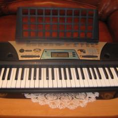 Orga Yamaha PSR 170, in stare foarte buna
