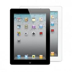 IPad 2 wi-fi 64 gb +husa piele - Tableta iPad 2 Apple, Negru, Wi-Fi + 3G