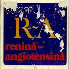 I.Haulica, Gh.Petrecu, D.D.Branisteanu - SISTEMUL RENINA ANGIOTENSINA I -IMPLICATII FIZIOLOGICE