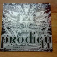 THE PRODIGY - CHARLY ( 4 Trackuri, 1991, XL Recordings, Made in UK) vinil vinyl - Muzica Rock