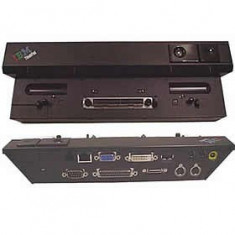 Docking Station IBM Thinkpad T23, T30 / Port Replicator P/N: 02K8668
