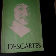 Descartes Si Spiritul Stiintific Modern Discurs Despre Metoda - Rene Descartes - Filosofie