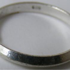 Verigheta inel din argint
