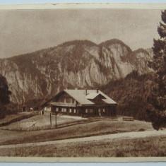 Postavaru, Casa de odihna, sepia, 1953
