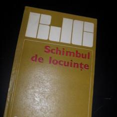 Biblioteca juridica a cetateanului, Dumitru Lupulescu - Schimbul de locuinte