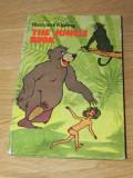 RUDYARD KIPLING - THE JUNGLE BOOK. SELECTIE DE TEXTE, CARTE  IN LIMBA ENGLEZA CU NOTE SI GLOSAR IN ROMANA. ideala pentru exersat engleza, Rudyard Kipling
