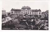 CP Baia Mare-Nagybanya,hotel Istvan Kiraly,aprox 1940,circulata dupa 1947,Fotofilm Kolozsvar